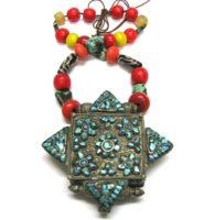 Tibetan Amulet – indianamulets com au